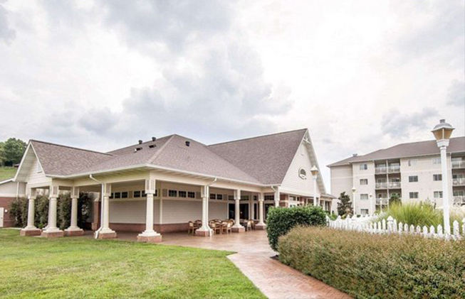 Mainstay Suites & Conference Center