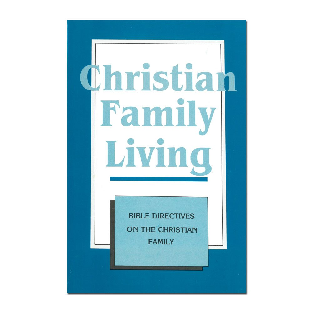 christian living A list of free pdf books available on christian living through the online christian theological virtual library.